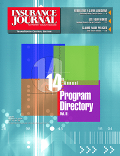 2005 Program Directory, Vol. II
