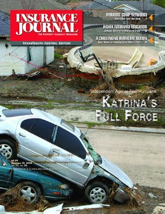 Insurance Journal South Central December 19, 2005