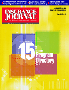 2006 Program Directory, Vol. II