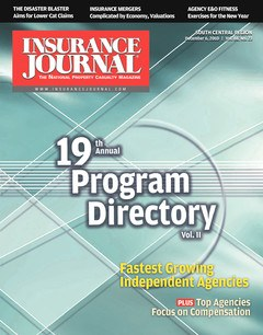 Insurance Journal South Central December 6, 2010