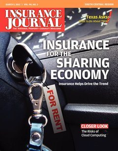 Insurance Journal South Central March 5, 2012