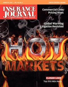 Insurance Journal South Central March 19, 2012