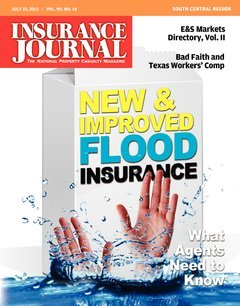 Insurance Journal South Central July 23, 2012
