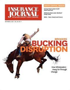 Insurance Journal South Central September 4, 2017