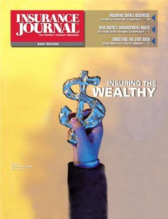 Insurance Journal East February 23, 2004