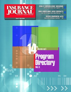 Insurance Journal East December 5, 2005