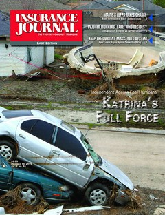 Insurance Journal East December 19, 2005