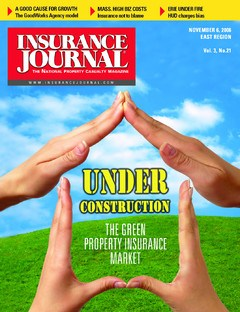 Insurance Journal East November 6, 2006