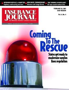 Insurance Journal East February