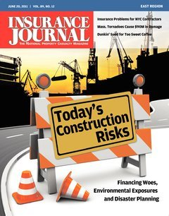Insurance Journal East June 20, 2011