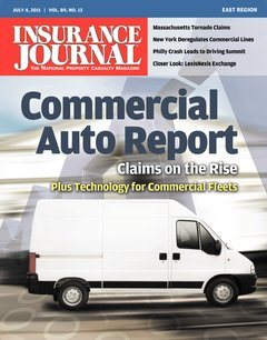 Insurance Journal East July 4, 2011