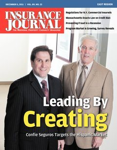 Insurance Journal East December 5, 2011