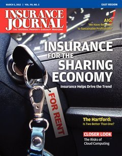 Insurance Journal East March 5, 2012