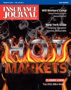 Insurance Journal East March 19, 2012