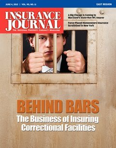 Insurance Journal East June 4, 2012