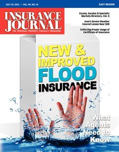 Insurance Journal East July 23, 2012