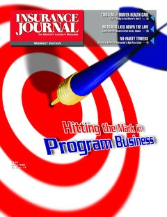 Insurance Journal Midwest July 4, 2005