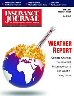 Insurance Journal Midwest May 7, 2007