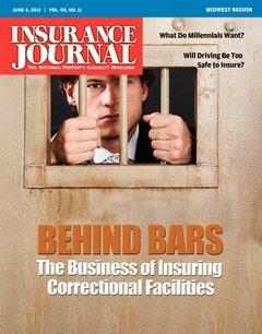 Insurance Journal Midwest June 4, 2012
