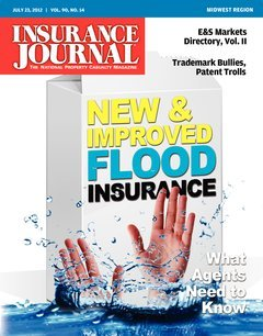 Insurance Journal Midwest July 23, 2012