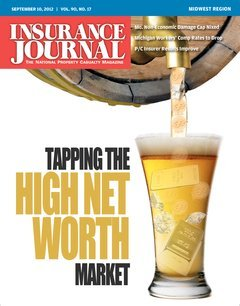 Insurance Journal Midwest September 10, 2012