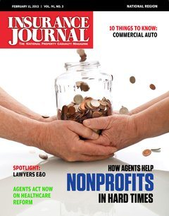 Insurance Journal Midwest February 11, 2013