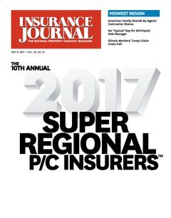 Insurance Journal Midwest May 15, 2017