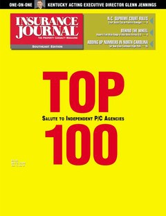 Insurance Journal Southeast May 3, 2004