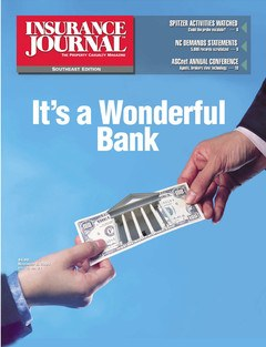 Insurance Journal Southeast November 8, 2004