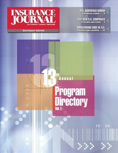 Insurance Journal Southeast December 6, 2004
