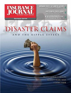 Insurance Journal Southeast November 7, 2005