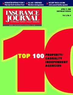 Insurance Journal Southeast April 17, 2006