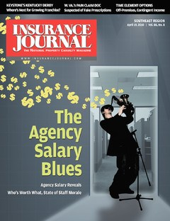 Insurance Journal Southeast April 19, 2010
