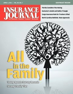 Insurance Journal Southeast April 4, 2011