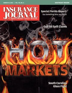 Insurance Journal Southeast March 19, 2012