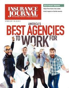 Insurance Journal Southeast October 2, 2017