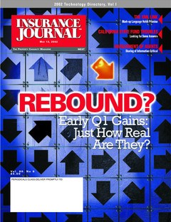 Insurance Journal West May 13, 2002