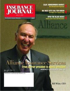 Insurance Journal West April 7, 2003