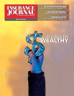 Insurance Journal West February 23, 2004