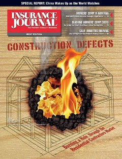 Insurance Journal West July 19, 2004
