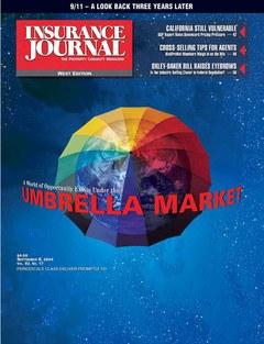 Insurance Journal West September 6, 2004
