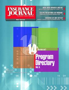 2005 Program Directory, Vol. II