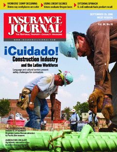 Cuidado: Construction Industry and the Latino Workforce