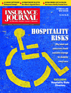 Hospitality Risks: Why hotels and restaurants should welcome coverage