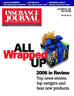 ALL Wrapped Up ~ 2006 in Review ~ Top news stories, top mergers and be
