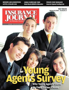 "Big ""I"" Issue (with Young Agents Survey); Boats and Marinas; Agribusiness/Farm and Ranch"