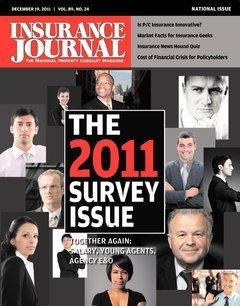Insurance Journal West December 19, 2011
