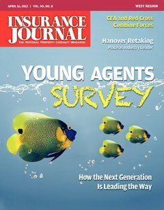 "Big ""I"" Issue with Young Agents Survey; Medical Professional Liability; Business Interruption / Business Income; Bonus: Education & Training Directory"