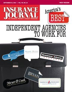 Insurance Journal West September 24, 2012