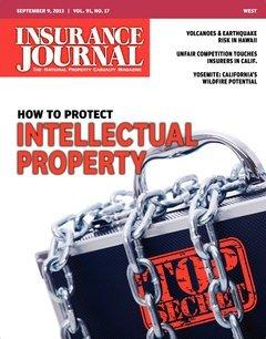 Insurance Journal West September 9, 2013